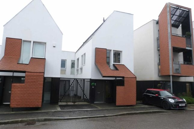 Thumbnail Link-detached house to rent in Honor Street, New Hall, Harlow, Essex