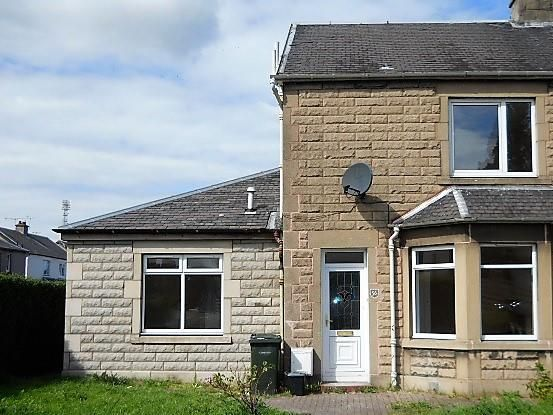 Thumbnail Semi-detached house to rent in Marionville Drive, Edinburgh