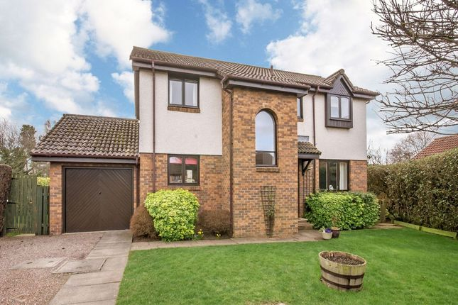 Thumbnail Detached house for sale in 12 Warrender Court, North Berwick