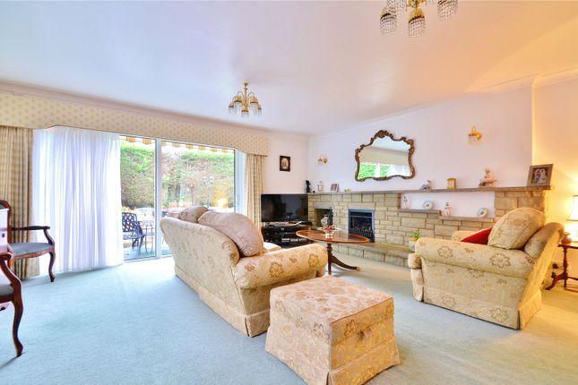 Lounge of Felbridge, East Grinstead RH19