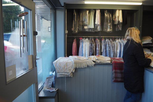 Photo 1 of Launderette & Dry Cleaners LS22, Collingham, West Yorkshire