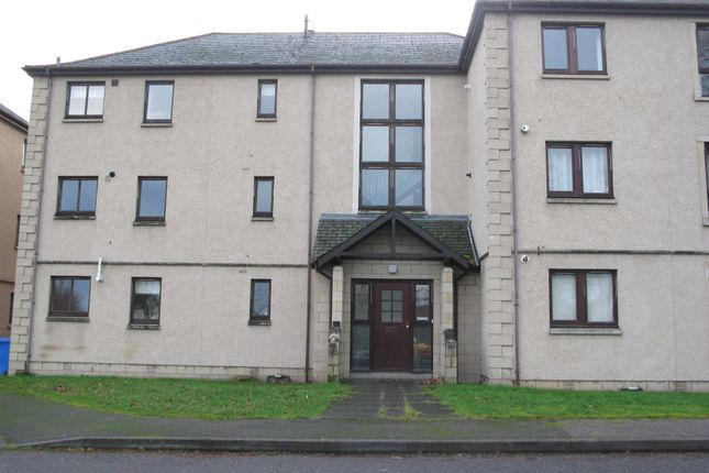 Thumbnail Flat for sale in Culduthel Park, Inverness