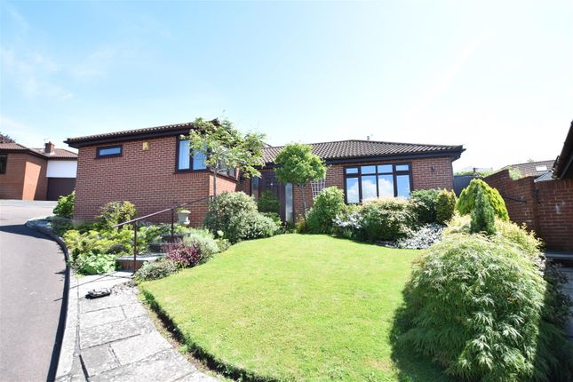 Thumbnail Detached bungalow for sale in St. Augustines Close, Portishead, Bristol