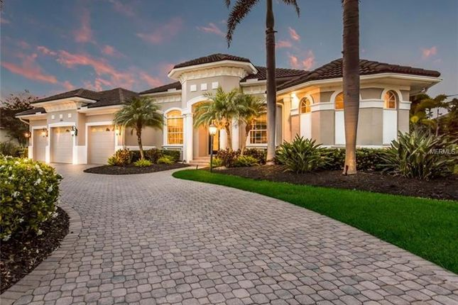 Thumbnail Property for sale in 13719 Oasis Ter, Lakewood Ranch, Florida, 34202, United States Of America