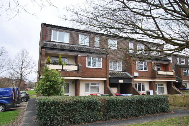 Thumbnail Flat for sale in Queen Elizabeth Way, Malinslee, Telford, Shropshire