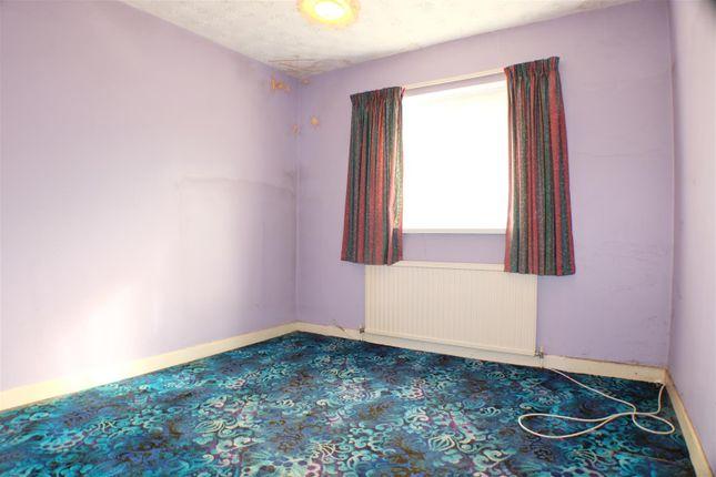 Bedroom Three of Jersey Road, Bonymaen, Swansea SA1