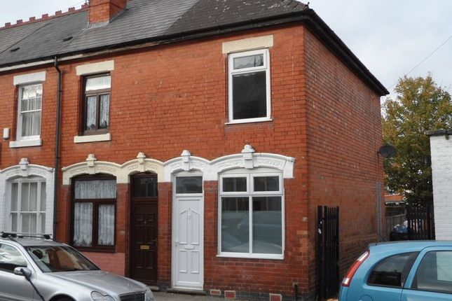 Thumbnail Terraced house to rent in 2 Bank Street, Kings Heath, Birmingham