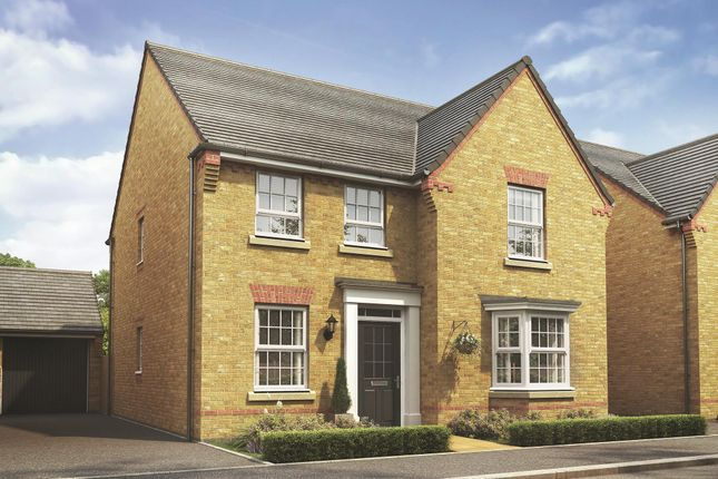 """Thumbnail Detached house for sale in """"Holden"""" at Winnington Avenue, Northwich"""