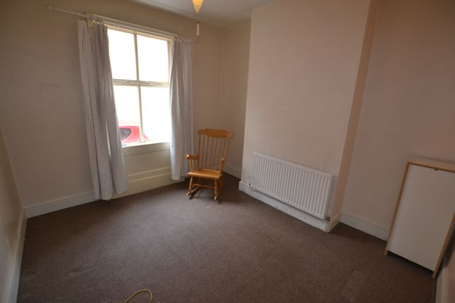 Dining Room of Newtown Street, Leicester LE1