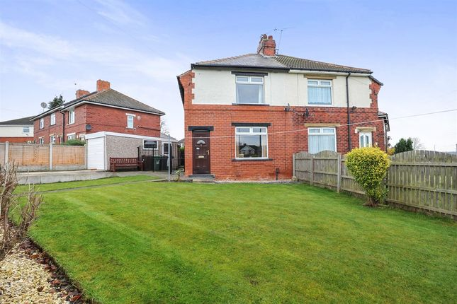 Thumbnail Detached house for sale in Alexandra Road, Horsforth, Leeds