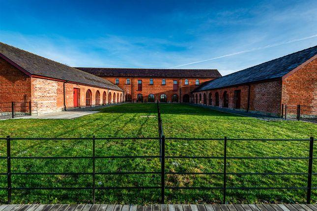 Thumbnail Barn conversion for sale in Barn 3, Nantcribba, Forden, Welshpool