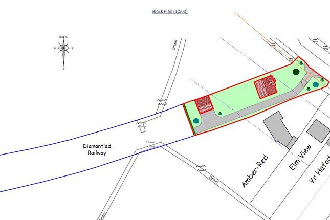 Thumbnail Land for sale in Horsey Lane, Bridgwater