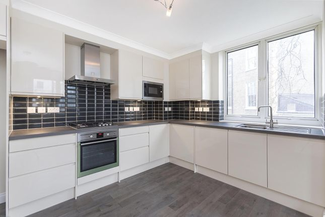 2 bed flat for sale in Arden House, Earls Court Road, London