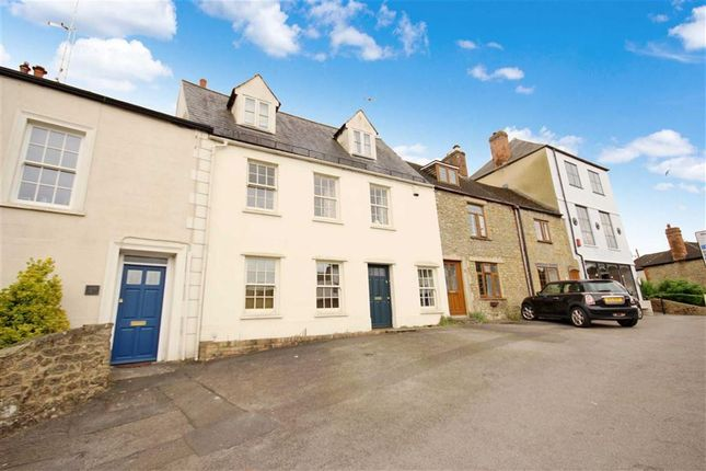 Thumbnail Terraced house to rent in Marlborough Street, Faringdon, Oxfordshire