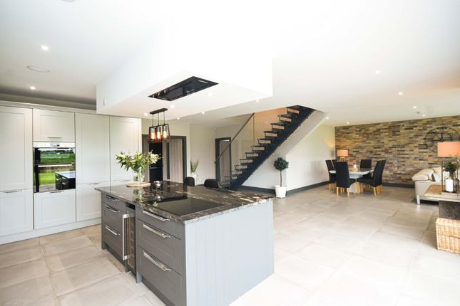 Thumbnail Detached house for sale in The Paddocks, Saucher, Kinrossie, Perthshire