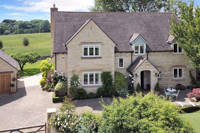 Thumbnail Detached house for sale in Nook Lane, Empingham, Oakham