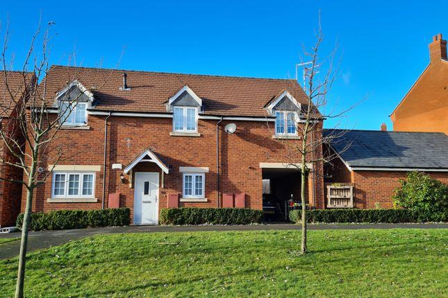 Flat for sale in Bridge Green, Birstall