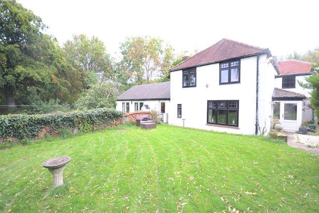 Rear 2 of Church Lane, Binfield, Berkshire RG42