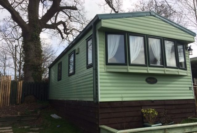Thumbnail Mobile/park home for sale in 2004, Welshpool, Welshpool