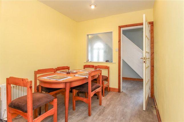 Dining Room of Honiton Road, Reading, Berkshire RG2
