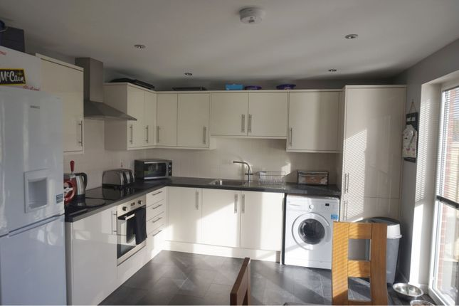 Thumbnail End terrace house to rent in Eastway, Scarborough