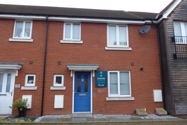 Thumbnail Property to rent in Oxpen, Aylesbury