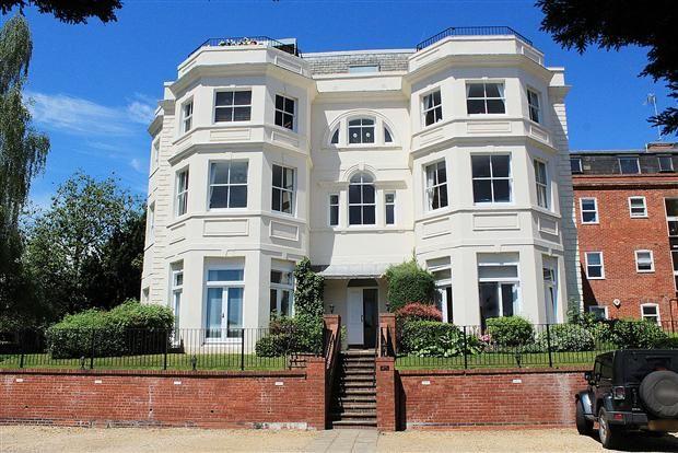Thumbnail Flat for sale in Kenilworth Hall, Bridge Street, Kenilworth