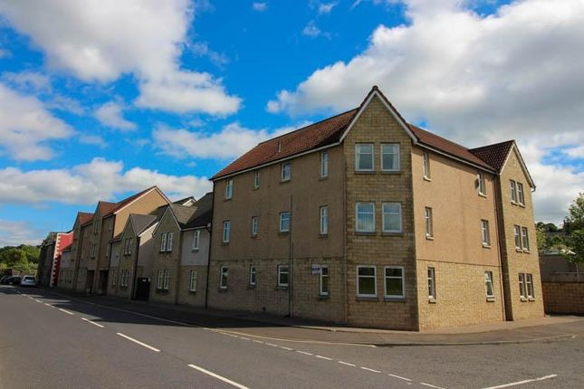 Thumbnail Flat to rent in Union Court, Bo Ness