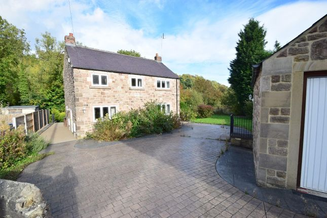 Thumbnail Detached house for sale in Lakeside, Bakewell