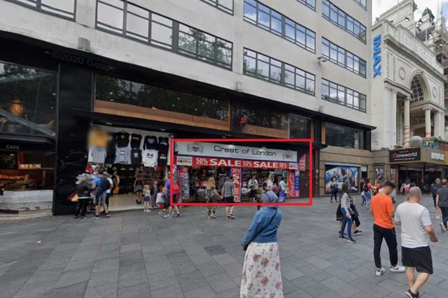 Thumbnail Restaurant/cafe to let in Leicester Square, London