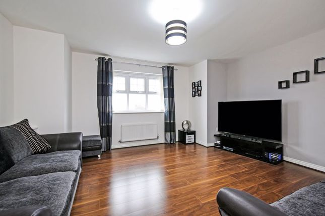Thumbnail Flat for sale in Dreswick Court, Seaham