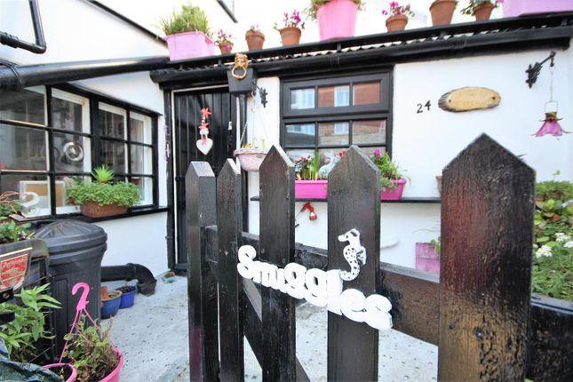 Garden of Love Lane, Weymouth DT4