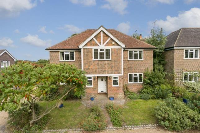 Thumbnail Detached house for sale in Carriers Place, Blackham, Tunbridge Wells, East Sussex