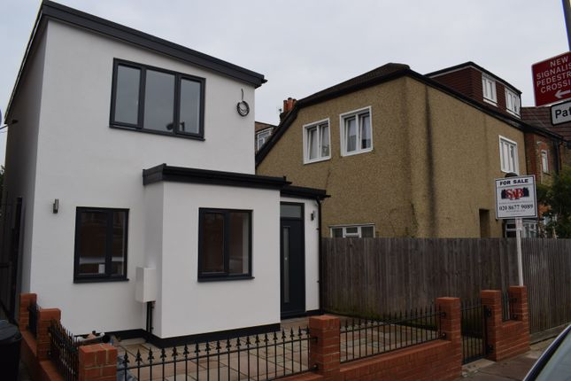 Thumbnail Detached house for sale in Moyser Road, London