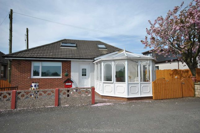 Thumbnail Detached bungalow for sale in Windeyedge Cottage, Crosshouse