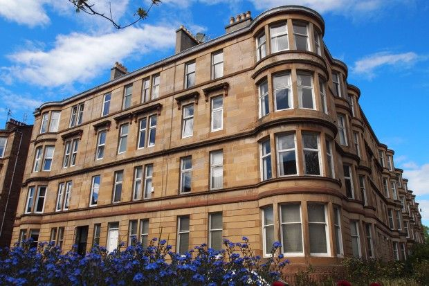 Thumbnail Flat to rent in 312 West Princes Street, Charing Cross, Glasgow