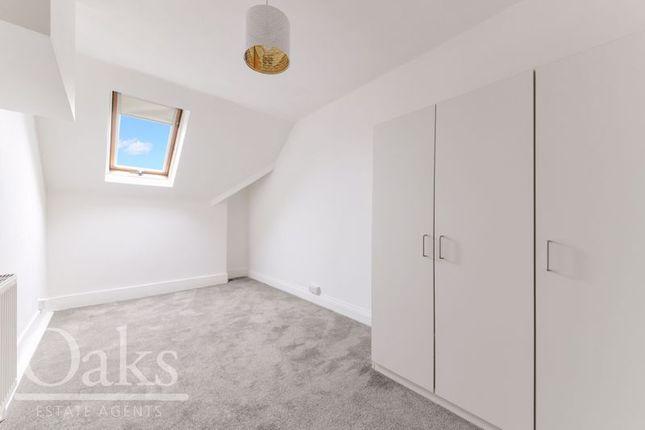 Bedroom of Grasmere Road, London SW16