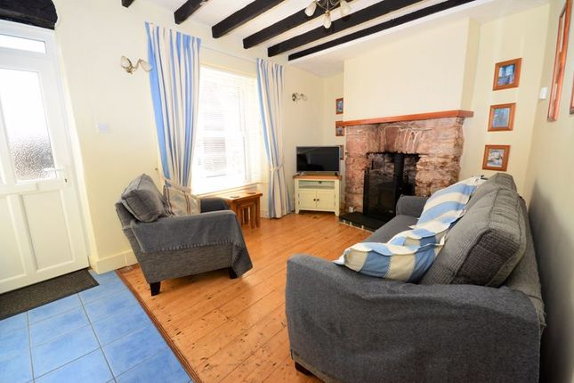 Lounge of Station Hill, Brixham TQ5