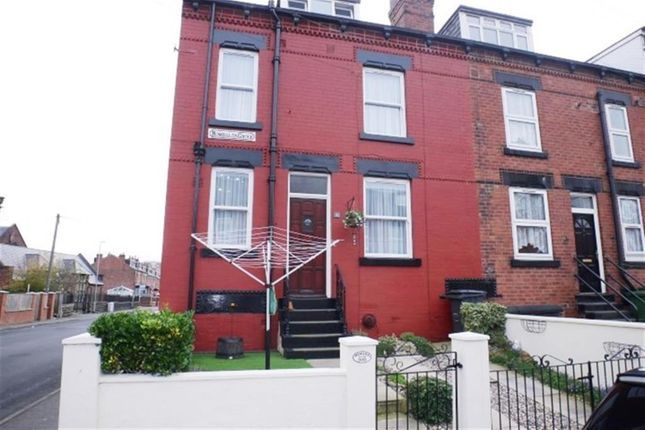 Thumbnail End terrace house for sale in Rombald Grove, Armley