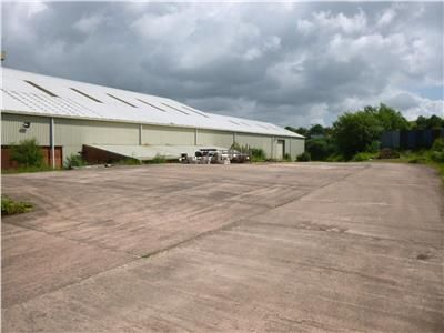 Thumbnail Light industrial to let in Poole Works, Higher Poole, Wellington, Somerset
