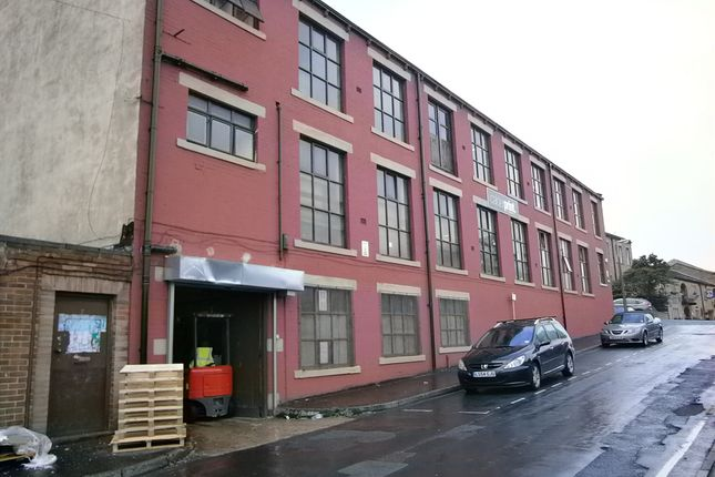 Thumbnail Industrial for sale in 80 Manchester Road, Burnley