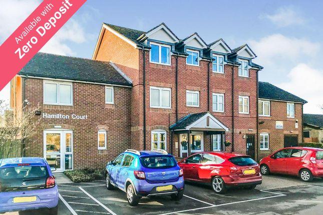 Property to rent in Hamilton Court, Lammas Walk, Leighton Buzzard