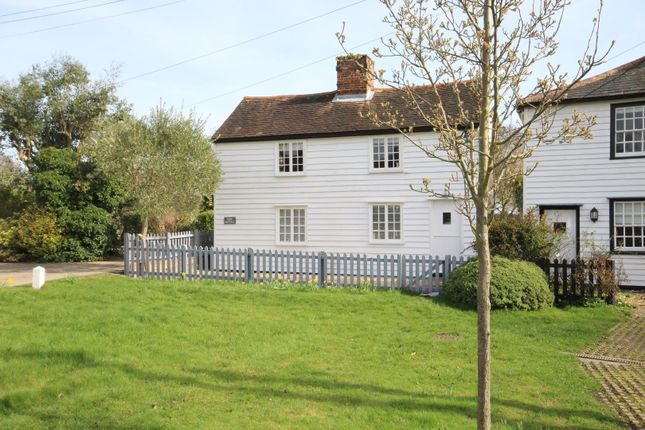 Thumbnail Detached house for sale in School Lane, Ingrave, Brentwood
