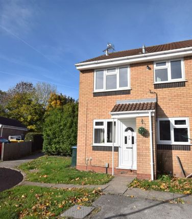 Thumbnail Terraced house to rent in Ainsdale Close, Longford, Coventry