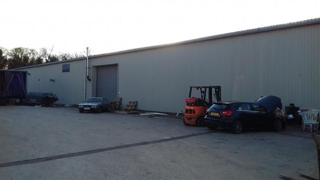 Thumbnail Industrial to let in Junction 2 Business Park, Crowle, Scunthorpe