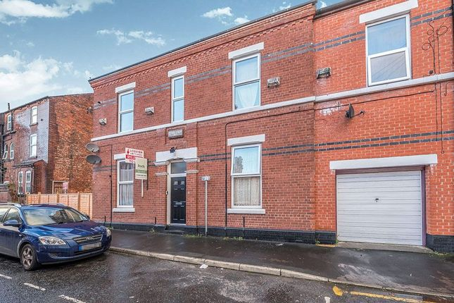 Thumbnail Flat for sale in Acton Terrace, Wigan