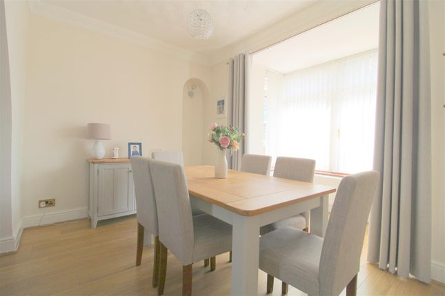 Thumbnail Terraced house for sale in Rugby Road, Resolven, Neath