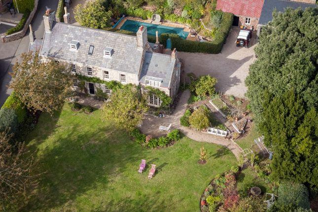 Thumbnail Detached house to rent in Le Mont Des Landes, St. Martin, Jersey