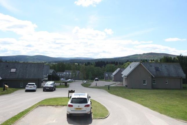 Thumbnail Semi-detached house to rent in Queens Court, Inchmarlo, Banchory