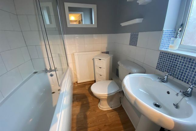 Bathroom of Walshaw Road, Walshaw, Bury BL8